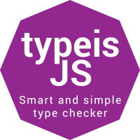 Typeis. it's the smart and simple javaScript type checker